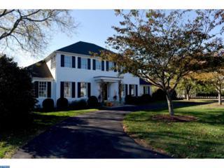 9 Coach Drive, Lawrenceville, NJ 08648 (MLS #6928251) :: The Dekanski Home Selling Team