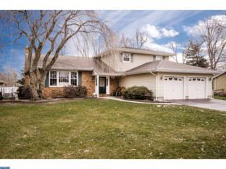 77 Tudor Drive, Hamilton, NJ 08690 (MLS #6928287) :: The Dekanski Home Selling Team