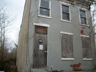 48 Sweets Avenue, Trenton City, NJ 08618 (MLS #6928358) :: The Dekanski Home Selling Team
