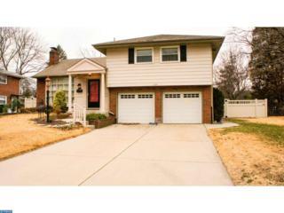 1124 Harvest Road, Cherry Hill, NJ 08002 (MLS #6928462) :: The Dekanski Home Selling Team