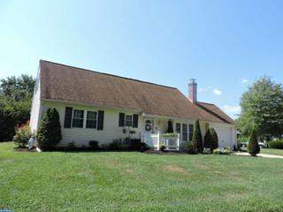 18 Whitlow Drive, Westampton, NJ 08060 (MLS #6928507) :: The Dekanski Home Selling Team