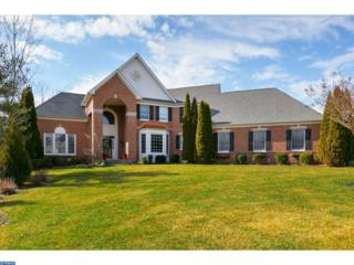 11 Millwood Drive, Mickleton, NJ 08056 (MLS #6928610) :: The Dekanski Home Selling Team