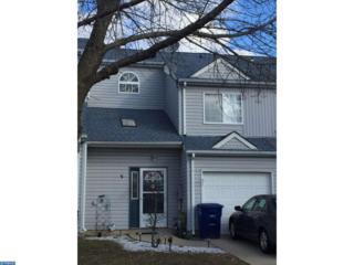 5 Sassafras Drive, Lumberton, NJ 08048 (MLS #6928710) :: The Dekanski Home Selling Team