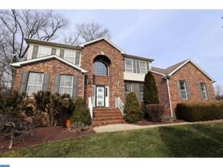 23 Roosevelt Way, Trenton, NJ 08691 (MLS #6928749) :: The Dekanski Home Selling Team