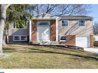 19 Colgate Drive, Cherry Hill, NJ 08034 (MLS #6928762) :: The Dekanski Home Selling Team