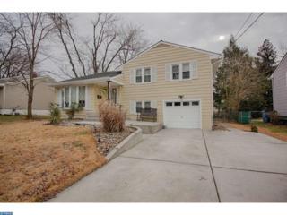 115 Ridge Road, Cherry Hill, NJ 08002 (MLS #6928928) :: The Dekanski Home Selling Team