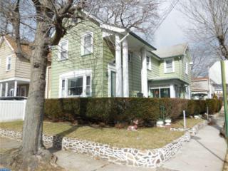 461 Wesley Avenue, Pitman, NJ 08071 (MLS #6929066) :: The Dekanski Home Selling Team