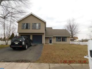 36 Hornsby Drive, Evesham Twp, NJ 08053 (MLS #6929085) :: The Dekanski Home Selling Team