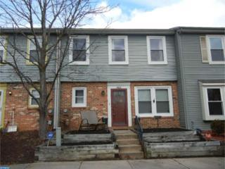 4404 Redhaven Drive, Evesham Twp, NJ 08053 (MLS #6929140) :: The Dekanski Home Selling Team