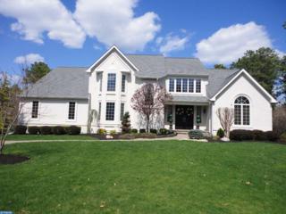 1 Waterlily Court, Medford, NJ 08055 (MLS #6929166) :: The Dekanski Home Selling Team