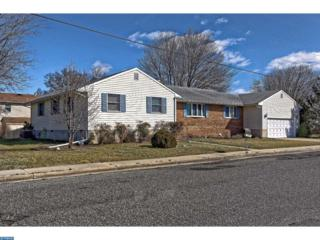 136 Harvard Road, Pennsville, NJ 08070 (MLS #6929276) :: The Dekanski Home Selling Team