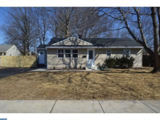 12 Jean Drive, Hamilton Township, NJ 08690 (MLS #6929298) :: The Dekanski Home Selling Team