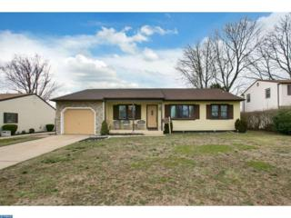 18 Lincoln Drive, Gloucester Twp, NJ 08021 (MLS #6929353) :: The Dekanski Home Selling Team