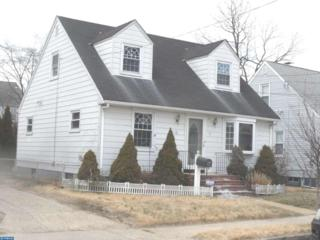 45 Marshall Avenue, Hamilton, NJ 08610 (MLS #6929435) :: The Dekanski Home Selling Team