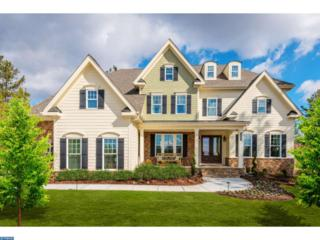 006 Walton Court, Moorestown, NJ 08075 (MLS #6929490) :: The Dekanski Home Selling Team