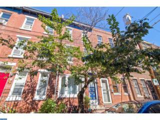 723 Clymer Street, Philadelphia, PA 19147 (#6929539) :: City Block Team