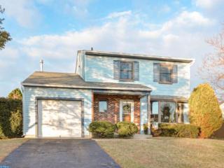 57 Scenic View Drive, Winslow Twp, NJ 08081 (MLS #6929566) :: The Dekanski Home Selling Team