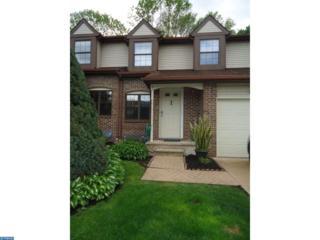 11 Greensward Lane, Cherry Hill, NJ 08002 (MLS #6929568) :: The Dekanski Home Selling Team
