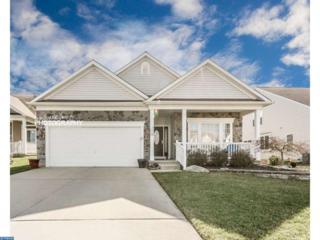 27 Alexander Drive, Hammonton, NJ 08037 (MLS #6929728) :: The Dekanski Home Selling Team