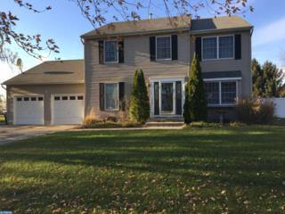 3 Peachtree Lane, Mullica Hill, NJ 08062 (MLS #6929844) :: The Dekanski Home Selling Team