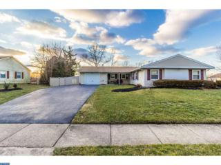 8 Twig Lane, Willingboro, NJ 08046 (MLS #6929861) :: The Dekanski Home Selling Team