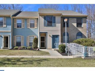 192 Wyndham Place, Robbinsville, NJ 08691 (MLS #6930112) :: The Dekanski Home Selling Team