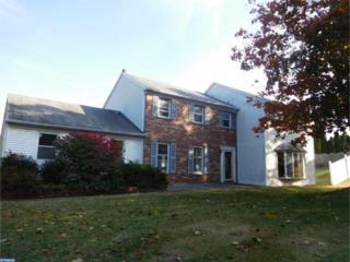201 Shelly Lane, Woodbury, NJ 08096 (MLS #6930171) :: The Dekanski Home Selling Team
