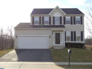 25 Buckeye Road, Swedesboro, NJ 08085 (MLS #6930191) :: The Dekanski Home Selling Team