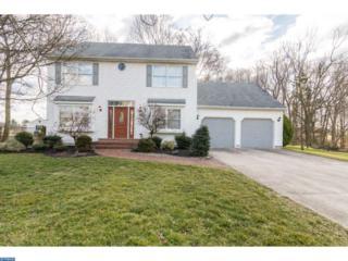 109 Cider Press Drive, Mullica Hill, NJ 08062 (MLS #6930203) :: The Dekanski Home Selling Team