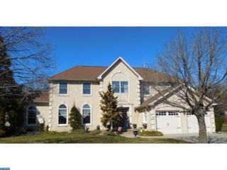 22 Jazz Way, Mount Laurel, NJ 08054 (MLS #6930230) :: The Dekanski Home Selling Team
