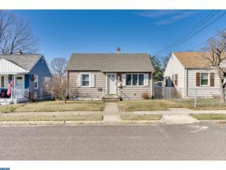 259 Samdin Boulevard, Hamilton, NJ 08610 (MLS #6930349) :: The Dekanski Home Selling Team