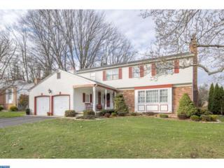 8745 Maple Avenue, Pennsauken, NJ 08109 (MLS #6930359) :: The Dekanski Home Selling Team