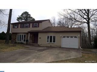 13 Gray Birch Court, Blackwood, NJ 08012 (MLS #6930459) :: The Dekanski Home Selling Team