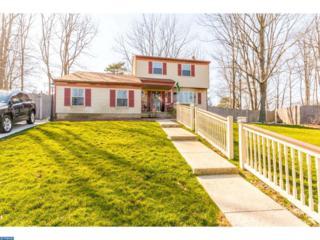 9 Fawn Court, Blackwood, NJ 08012 (MLS #6930589) :: The Dekanski Home Selling Team