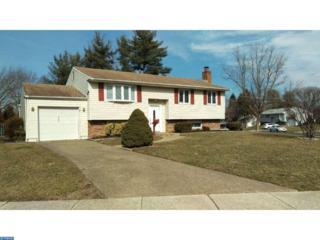 208 Hobart Drive, Clementon, NJ 08021 (MLS #6930676) :: The Dekanski Home Selling Team