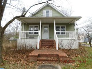 1465 Old Marlton Pike, Evesham, NJ 08053 (MLS #6930801) :: The Dekanski Home Selling Team