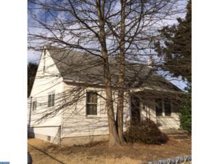 2 Benton Road, Trenton, NJ 08610 (MLS #6930835) :: The Dekanski Home Selling Team