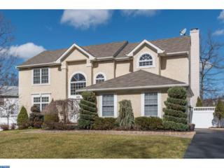 968 Butler Drive, Williamstown, NJ 08094 (MLS #6931077) :: The Dekanski Home Selling Team