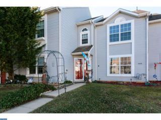 428 Whitman Lane, Monroe Twp, NJ 08094 (MLS #6931167) :: The Dekanski Home Selling Team