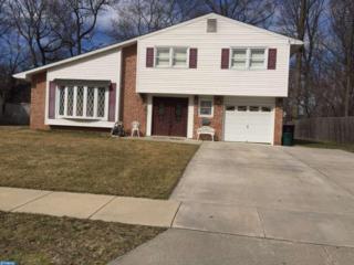 649 Pasadena Drive, Magnolia, NJ 08049 (MLS #6931252) :: The Dekanski Home Selling Team