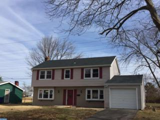123 Hillcrest Lane, Willingboro, NJ 08046 (MLS #6931393) :: The Dekanski Home Selling Team
