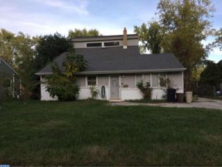 132 Peterson Boulevard, Deptford, NJ 08096 (MLS #6931503) :: The Dekanski Home Selling Team