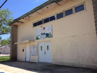 3703 Park Boulevard, Wildwood, NJ 08260 (MLS #6931508) :: The Dekanski Home Selling Team