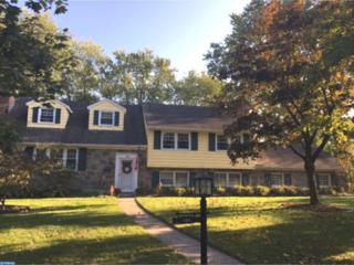 188 Ramblewood Road, Moorestown, NJ 08057 (MLS #6931524) :: The Dekanski Home Selling Team