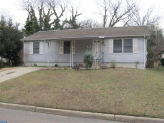 7568 Forrest Avenue, Pennsauken, NJ 08110 (MLS #6931540) :: The Dekanski Home Selling Team