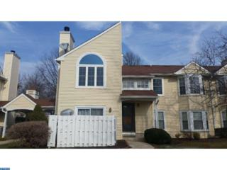 68 Mill Run W, Hightstown, NJ 08520 (MLS #6931628) :: The Dekanski Home Selling Team