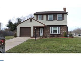 16 Tarnsfield Road, Westampton, NJ 08060 (MLS #6931687) :: The Dekanski Home Selling Team