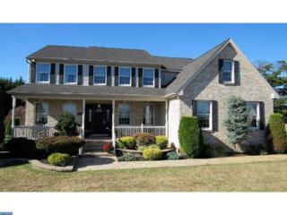 105 Kings Place, Mullica Hill, NJ 08062 (MLS #6931720) :: The Dekanski Home Selling Team