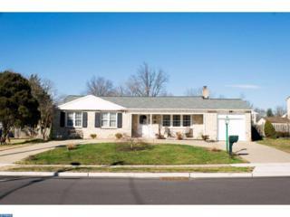 1022 E Tampa Avenue, Cherry Hill, NJ 08034 (MLS #6931730) :: The Dekanski Home Selling Team