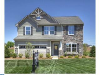 031 Carrington Way, Marlton, NJ 08053 (MLS #6931784) :: The Dekanski Home Selling Team
